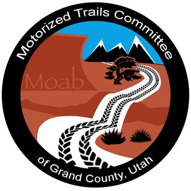 Motorized Trails Committee logo